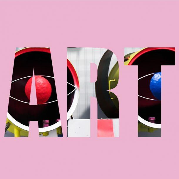 L'art - L'être oublié